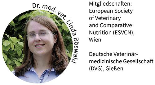 Dr. Linda Böswald