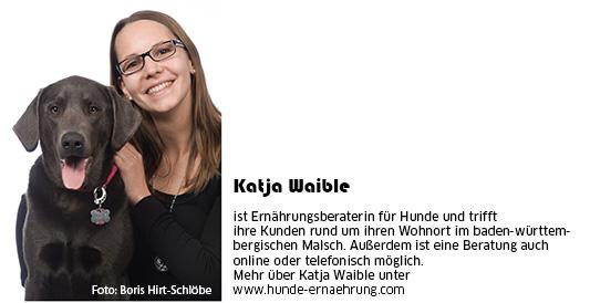 Katja Waible