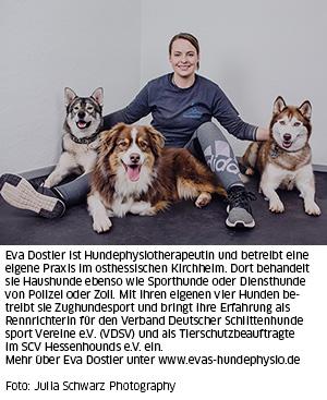 Eva Dostler